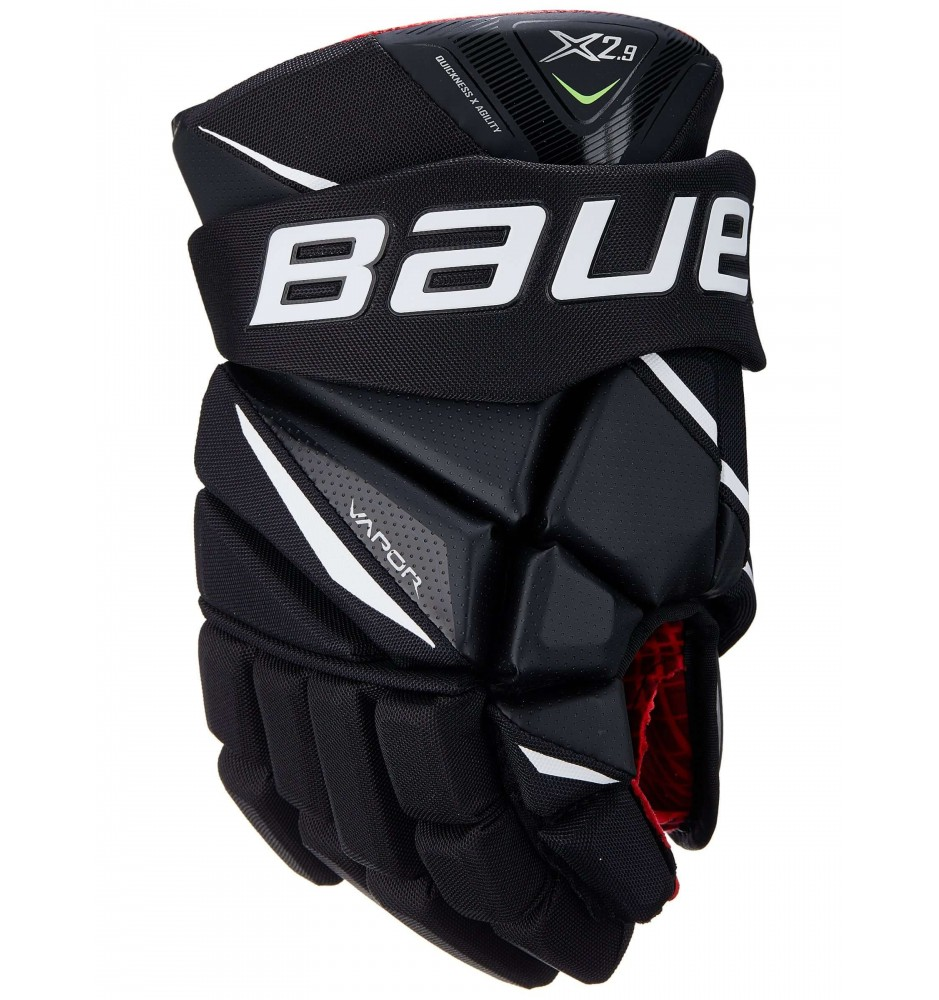 Rukavice Bauer Vapor X2.9 juniorske