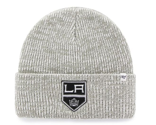 Zimná čiapka 47 Brand Brain  Los Angeles Kings