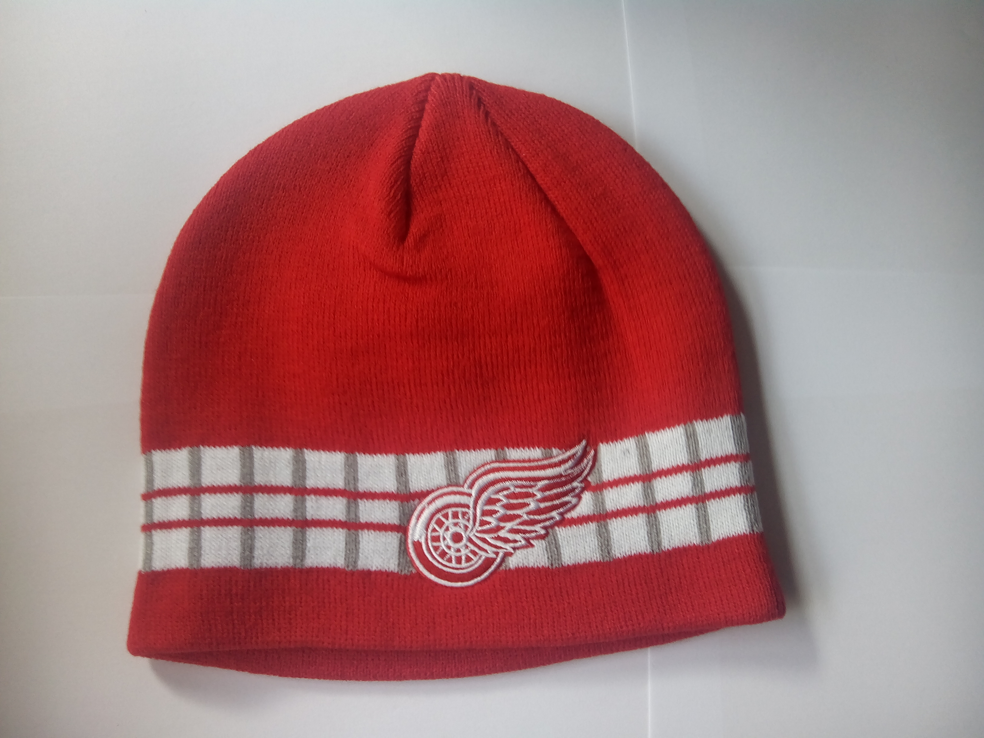Zimná čiapka OTH NHL Detroit Red Wings