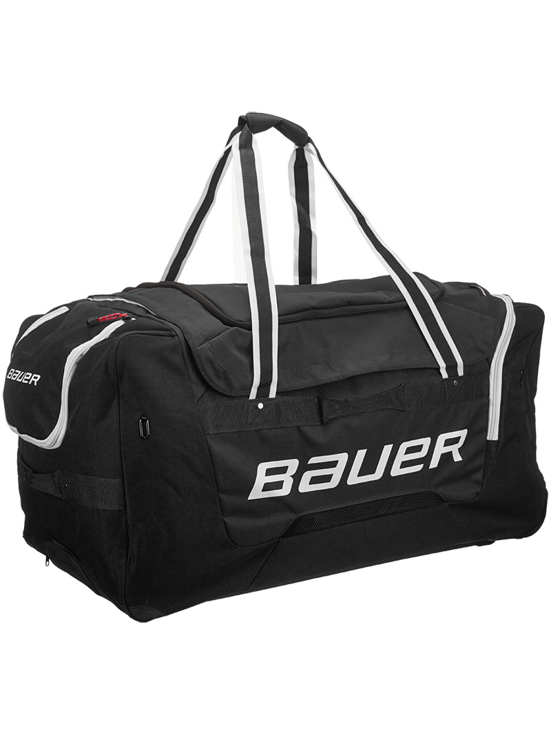 Hokejová taška BAUER S16 950 WHEEL BAG Medium s kolieskami
