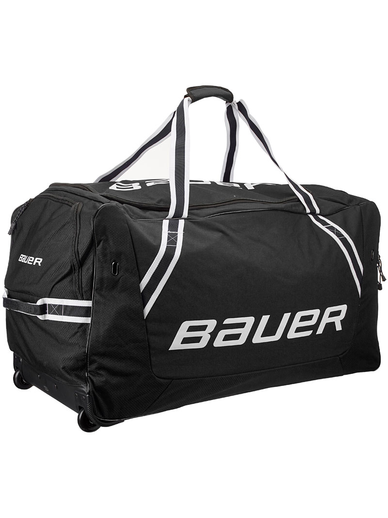 Hokejová taška BAUER S16 850 WHEEL BAG Medium s kolieskami
