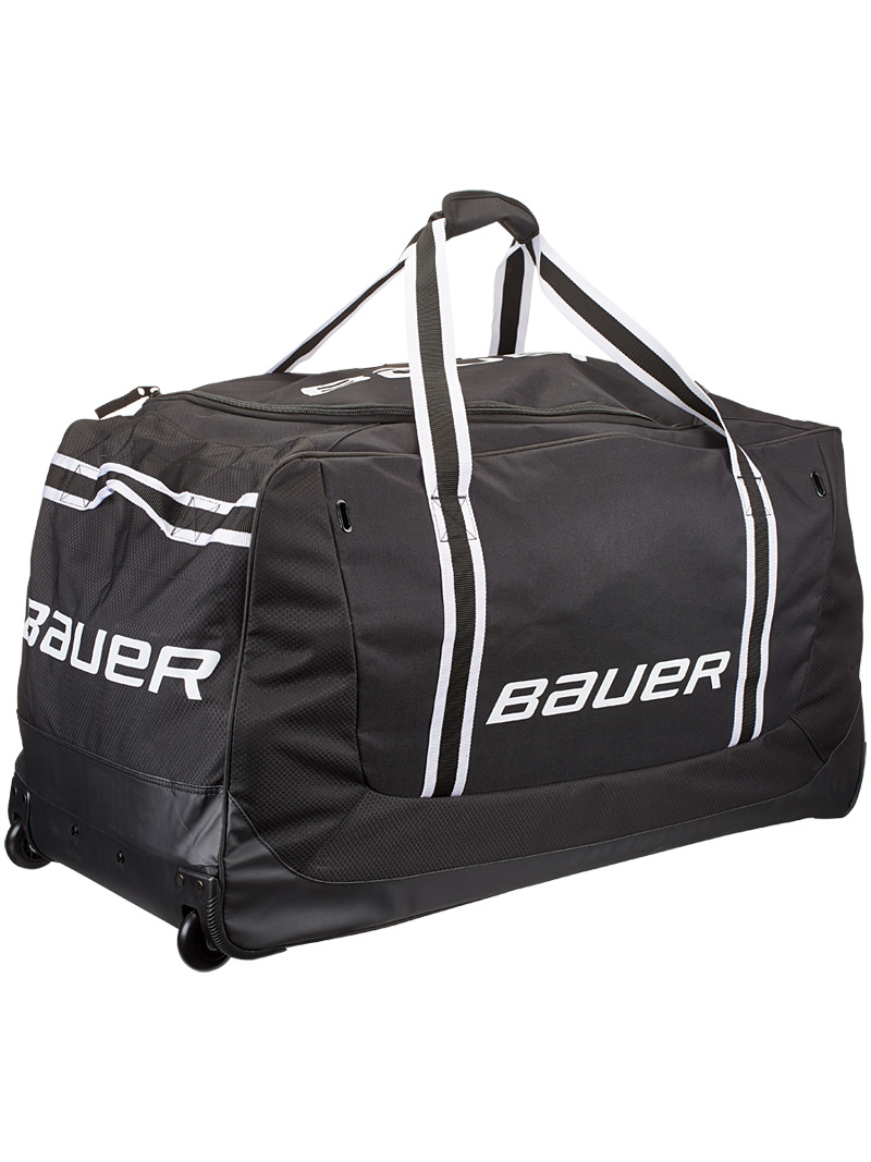 Hokejová taška BAUER S16 650 WHEEL BAG Medium s kolieskami