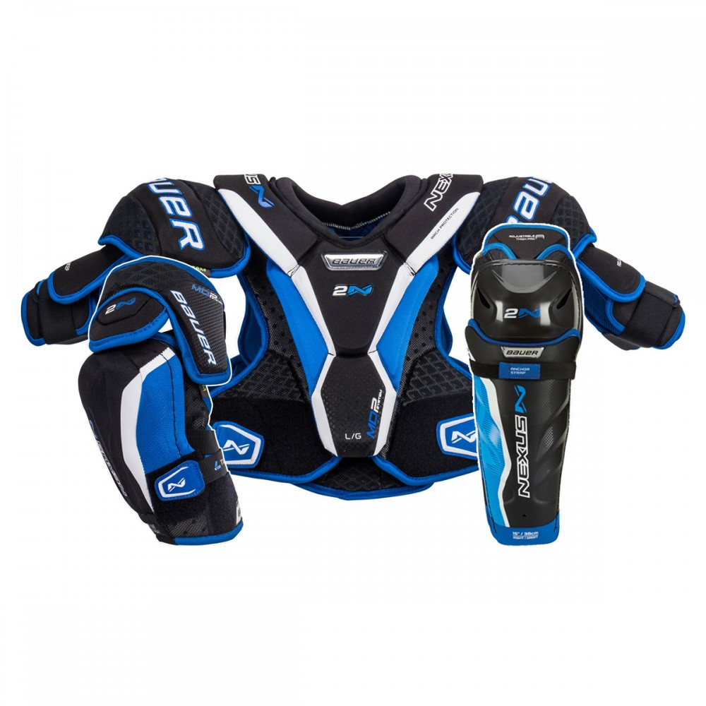 a21ff995105b6 hokejový set Bauer Nexus 2N S18 seniorský