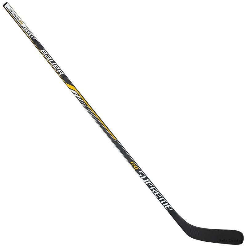 dbecc034b0a kompozitná hokejka Bauer Supreme 170 GRIPTAC Senior empty