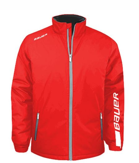 Bunda Bauer EU Winter Jacket Senior